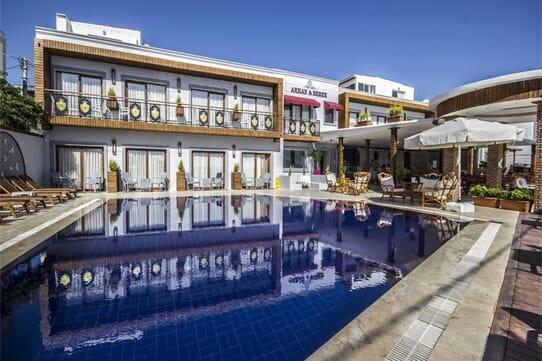 Akkan Beach Hotel