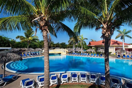 Image for Memories Varadero Beach Resort - All Inclusive