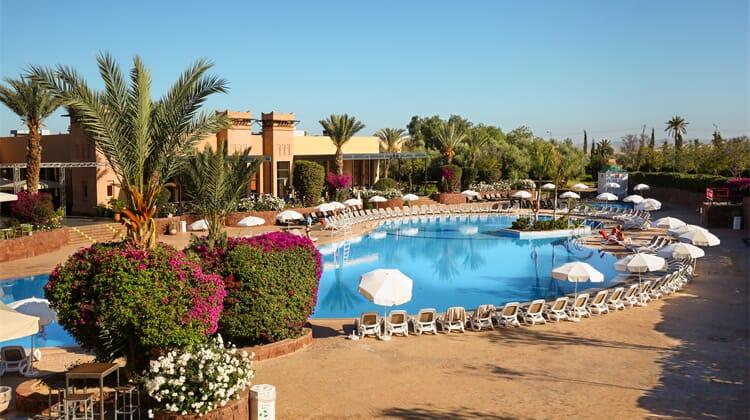 Valeria Dar Atlas Resort All Inclusive