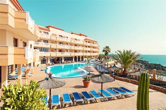 Image for Elba Castillo San Jorge y Antigua Suite Hotel