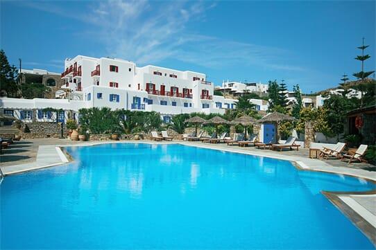 Image for Kamari Hotel