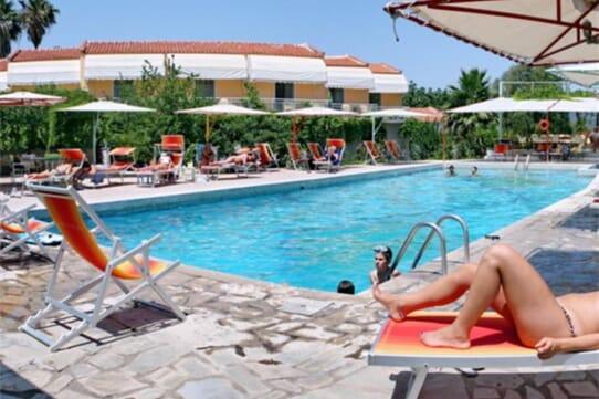 Image for Malemi Hotel