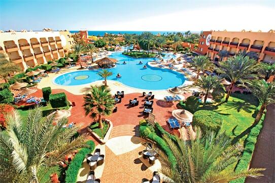 Nubian Village Sharm Hotel