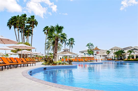 Image for Moon Palace Jamaica
