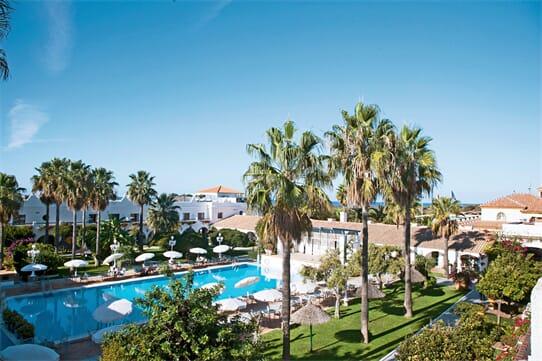 Image for Playa de la Luz