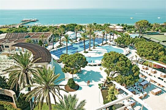 Image for Limak Atlantis Deluxe Resort & Hotel