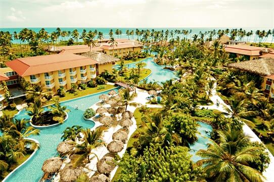 Image for Dreams Punta Cana Resorts & Spa All Inclusive