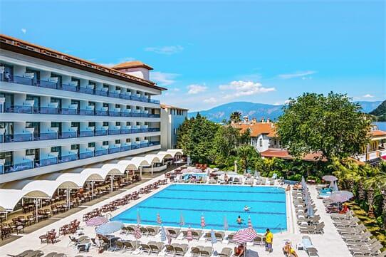 Image for L' Etoile Beach Hotel