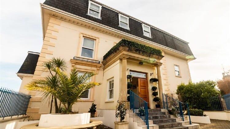 The Hampshire Hotel