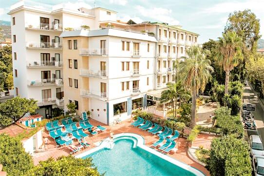 Caravel Hotel Sorrento