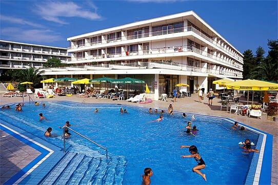 Lavanda Sunny Hotel by Valamar