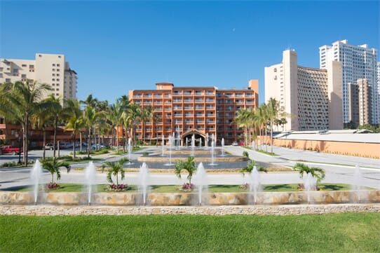 Villa del Palmar Beach Resort & Spa Puerto Vallart