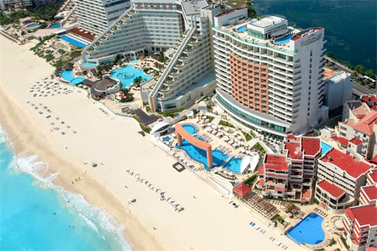 Image for Beach Palace All Inclusive