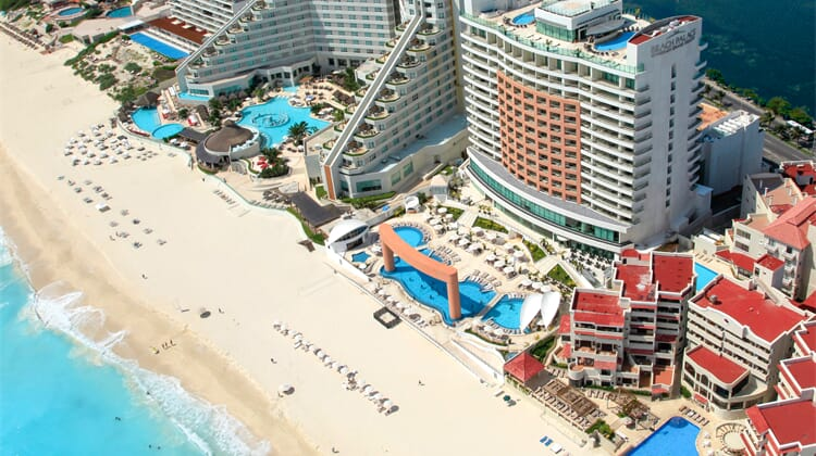 Beach Palace All Inclusive