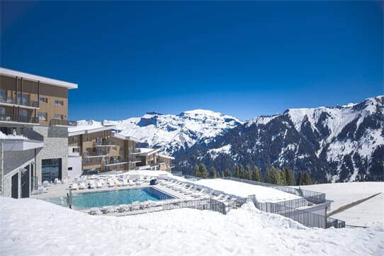 Club Med - Grand Massif Samoens Morillon
