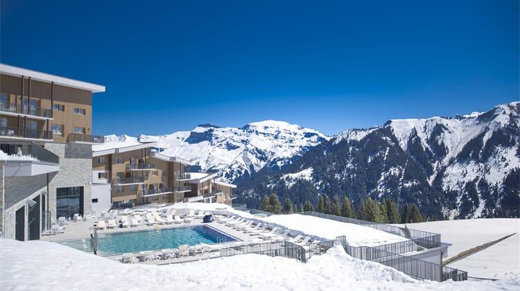Club Med - Grand Massif Samoens Morillon