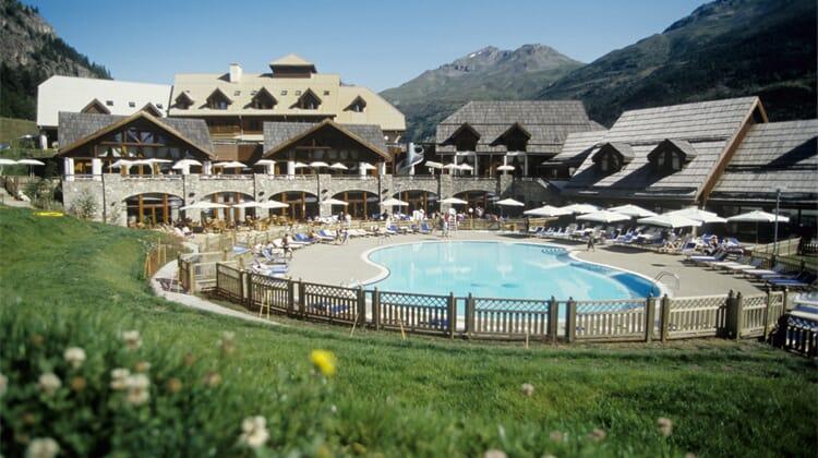 Club Med - Serre Chevalier