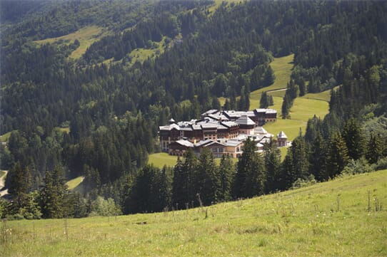Club Med - Valmorel
