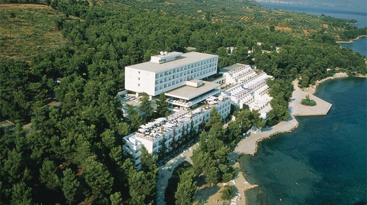 Club Med - Gregolimano