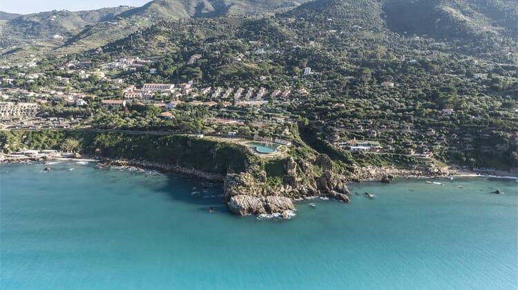 Club Med - Cefalu