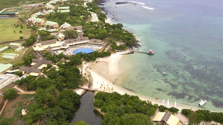 Club Med - La Plantation d'Albion, Mauritius, Mauritius ...