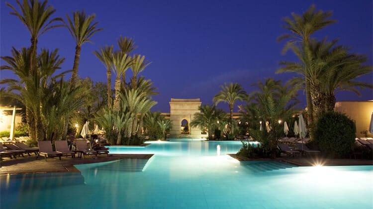 Club Med - Marrakech La Palmeraie