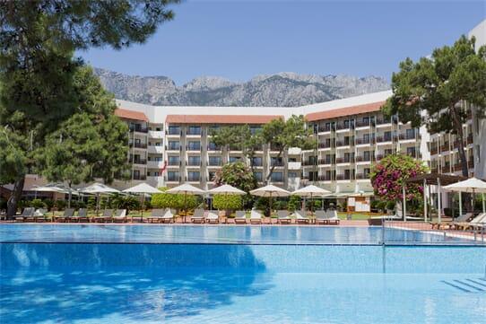 Club Med - Palmiye Hotel