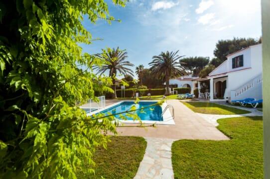 Arenal Playa Menorca