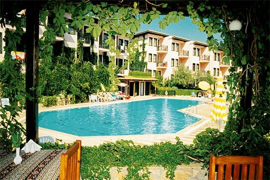 Hisar Holiday Club Hotel