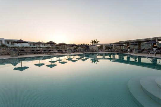 Saint Andrea Sea Side Resort