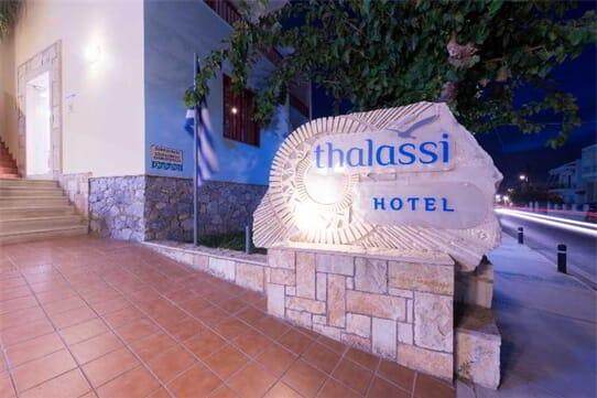 Thalassi