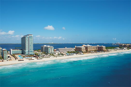 Image for Secrets The Vine Cancun Resort & Spa