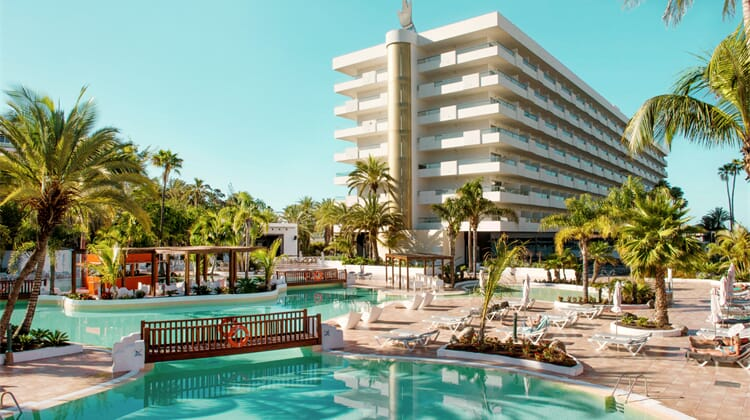 Hotel Gran Canaria Princess (Adults Only)