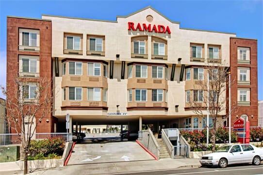Ramada Limited San Francisco Airport