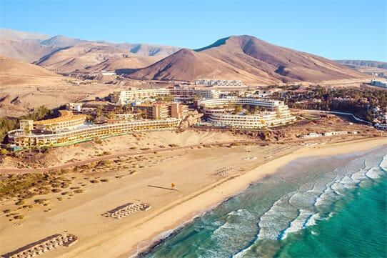 Image for Iberostar Hotel Playa Gaviotas Park