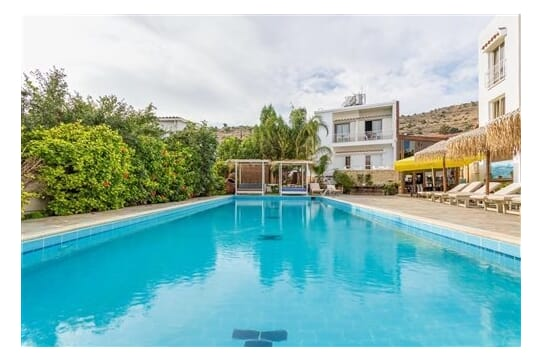 Image for Antonis G Hotel Apartments