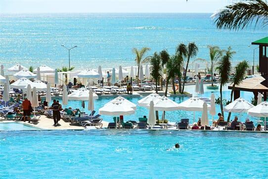 Image for Vikingen Infinity Resort & Spa