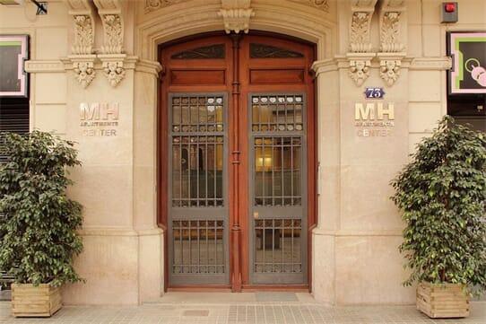MH Apartments Center