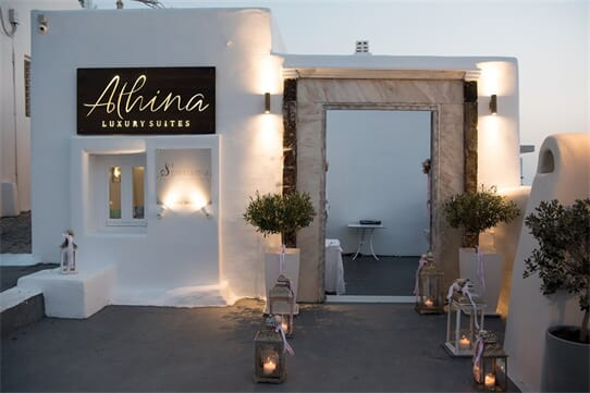 Image for Athina Luxury Suites