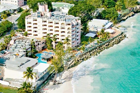 Image for Barbados Beach Club