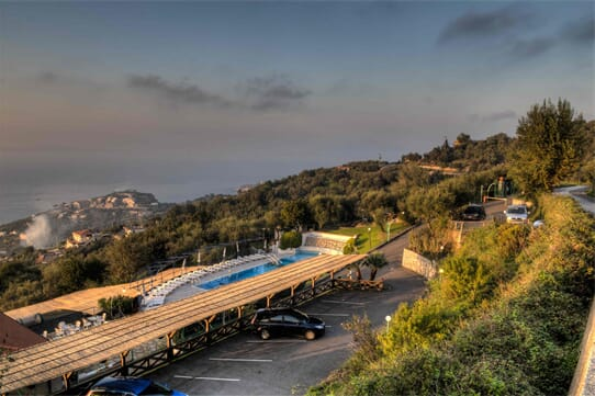 Image for Gocce di Capri Hotel and Residence