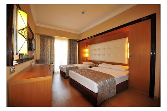Image for Pasa Beach Hotel
