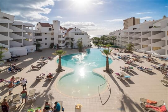 Image for Paloma Beach Apartments