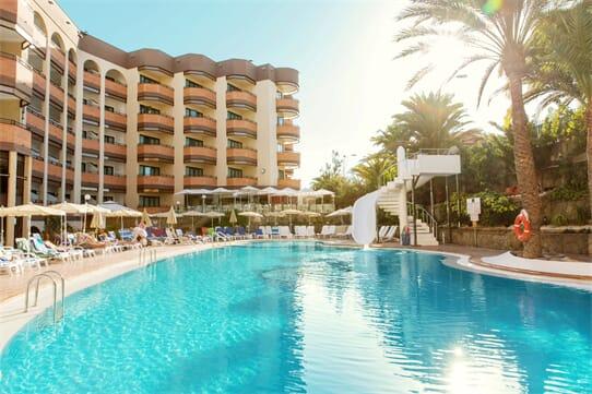 Image for Mur Hotel Neptuno