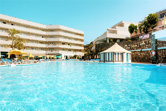 Image for Gran Hotel Turquesa Playa