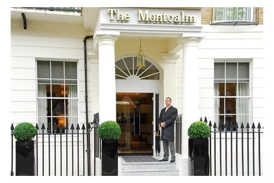 The Montcalm London Marble Arch (ex Palace Hotel)