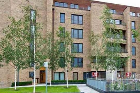 Staycity Serviced Apartments Edinburgh West End