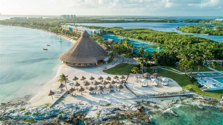 Club Med - Cancun Yucatan
