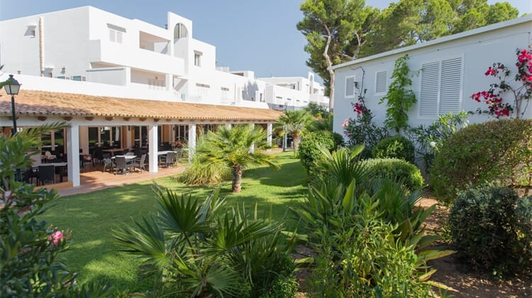 Hotel Club Calimera es Talaial