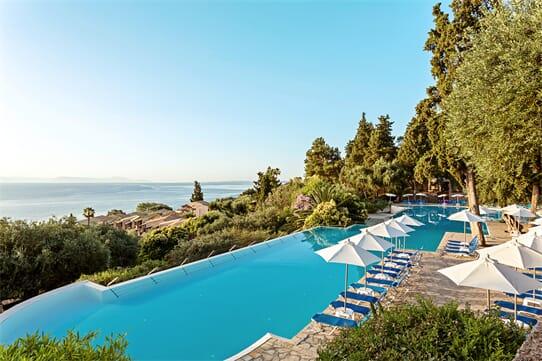Image for Aeolos Beach Resort